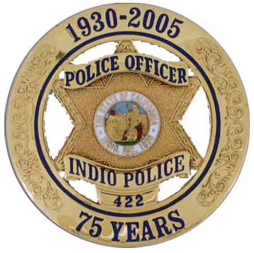 Officer Badges