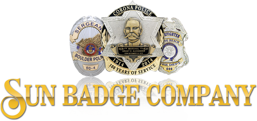 Sun Badge Company