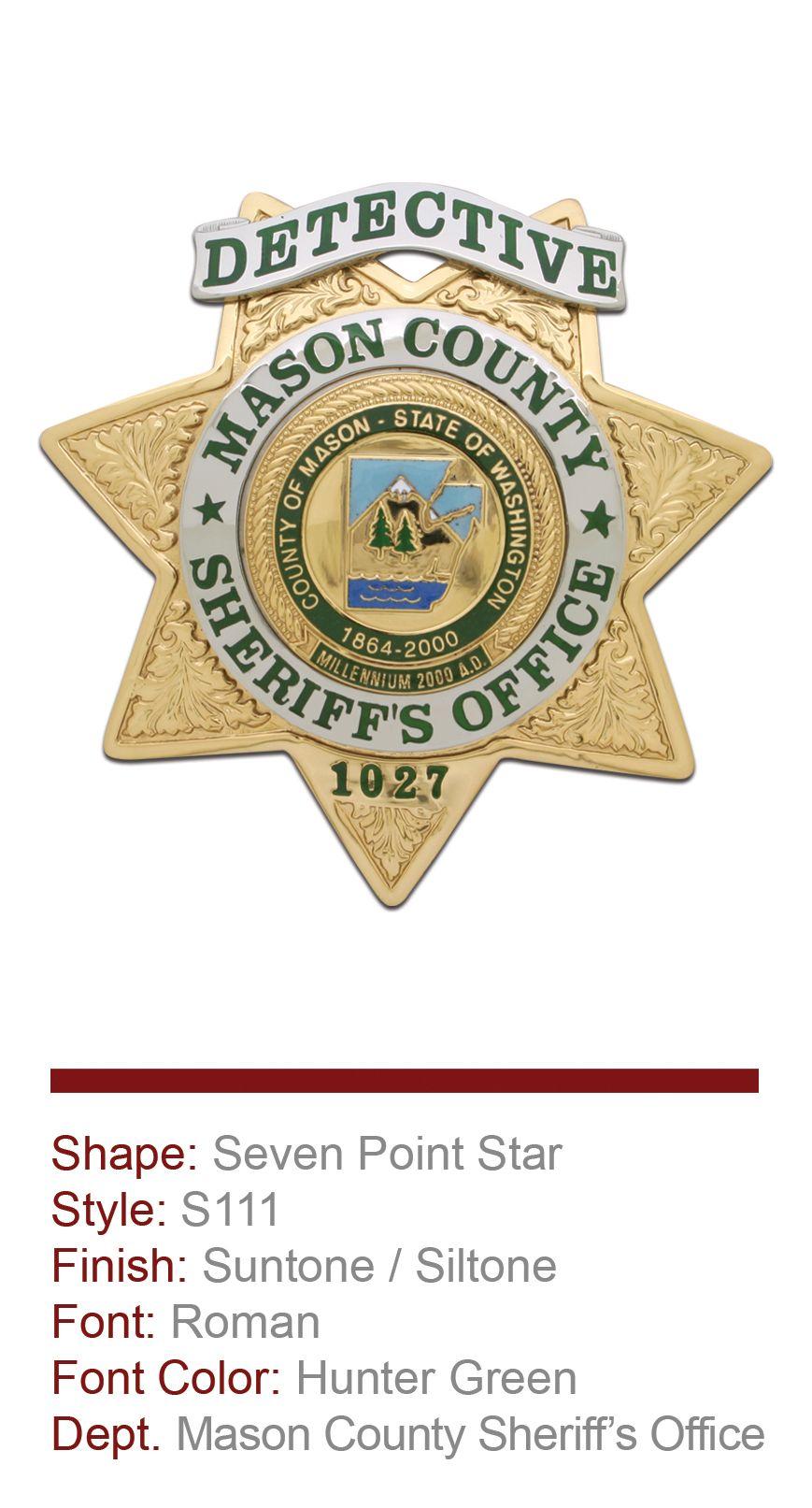 Mason County Sheriff's Office