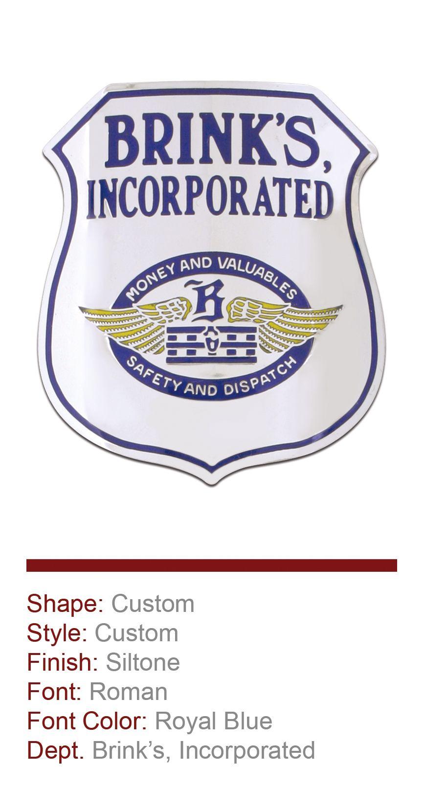Brinks Incorporated