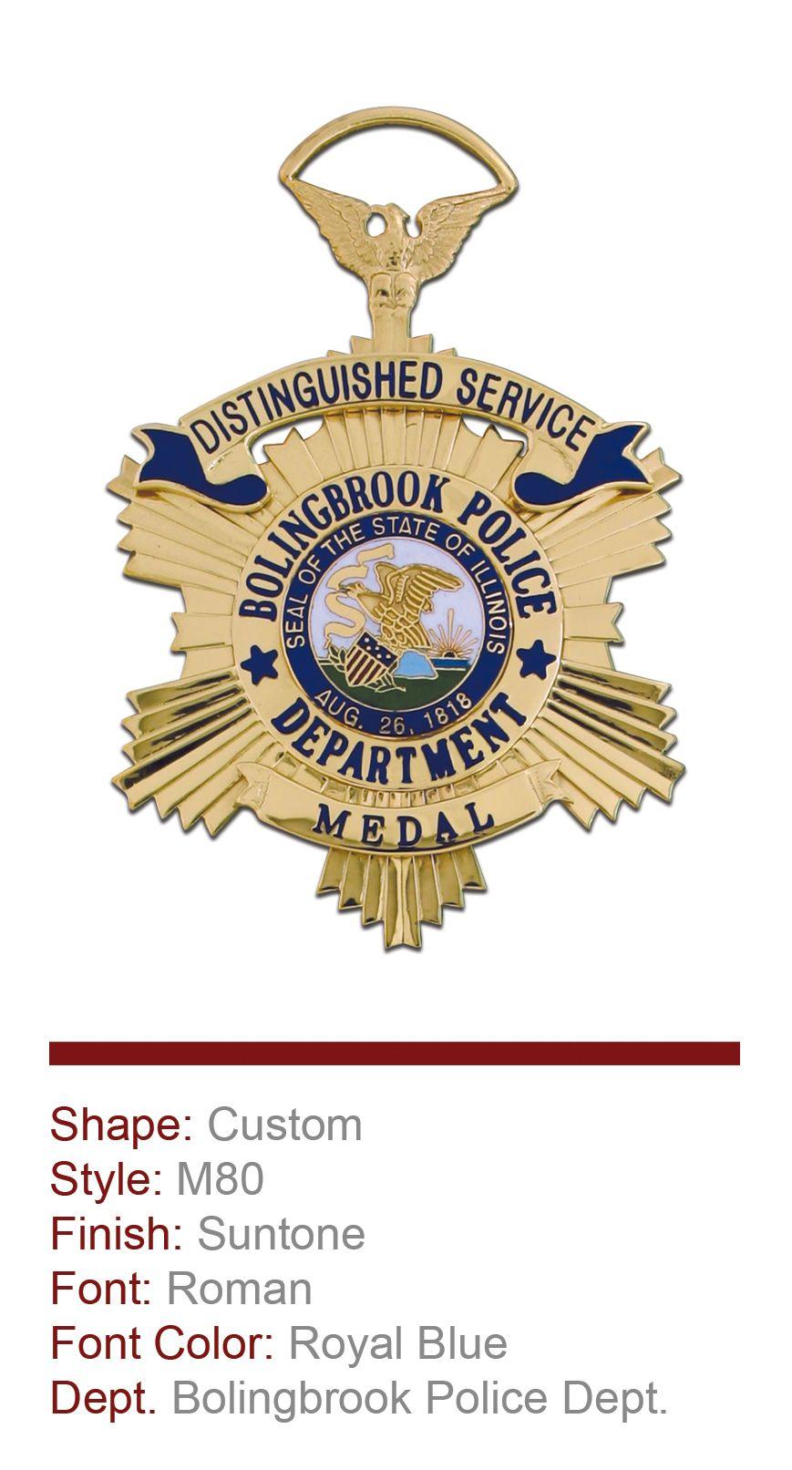 Bolingbrook Police Department
