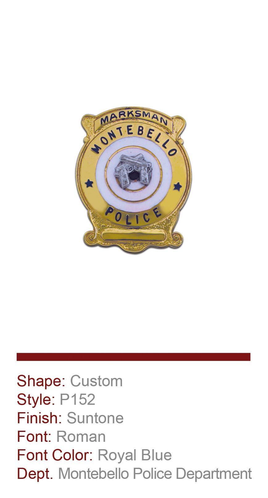 Montebello Police Department