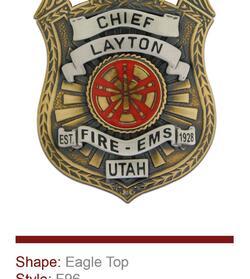 Layton Fire EMS
