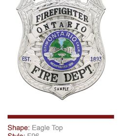 Ontario Fire Department